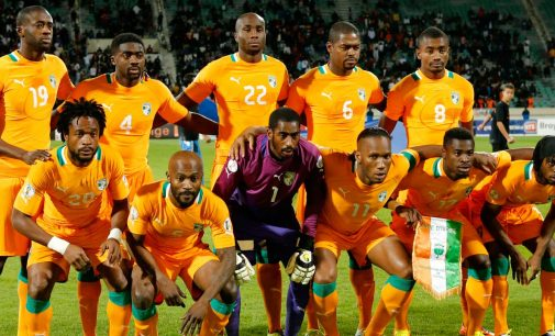 Ivorian president  pledges cash incentives for world cup team