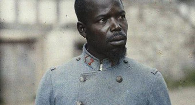 The World War One In Africa Project: What Happened In Africa Should Not Stay In Africa