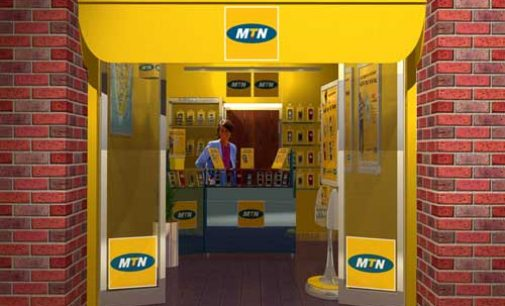 South Africa's MTN Seeks to reduce $5.2 bln Nigeria fine