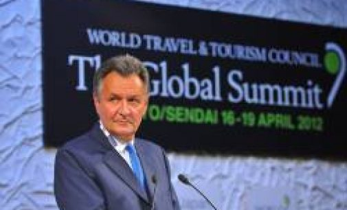 José Manuel Barroso To Speak At WTTC Global Summit In Madrid  //  José Manuel Barroso,A Prendre La Parole Au Sommet Mondial De La WTTC A Madrid