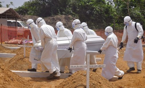 Sierra Leone Confirms New Ebola Death