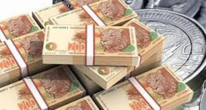 South Africa's Rand Slips, Stocks To Open Higher