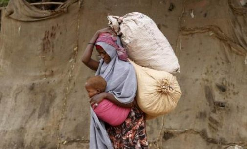 Hunger Rises in Somalia As El Nino Floods Loom – U.N.