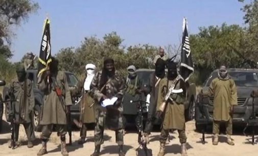 Security Increased in Northeast Nigeria Over Boko Haram Eid Fears