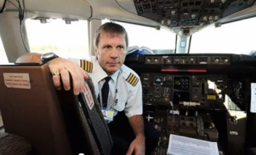 IRON MAIDEN – HORN OF AFRICA NATION DJIBOUTI RELAUNCHES NATIONAL AIRLINE WITH HELP FROM BRUCE DICKINSON