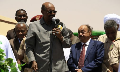 ICC gives S.Africa More Time To Explain Failure To Arrest Bashir