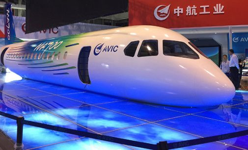 AVIC Works To Make Africa Soar