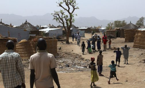 In Cameroon, Top UN Relief Official Calls For Increased Support to Families Fleeing Conflicts