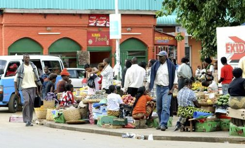 Zambia Issues Altar Call For Economy; It May Take More