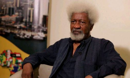 Celebrating The Man Kongi And His Gusto to Africa