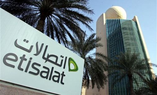 UAE's Etisalat Group Among Top 100 Employers in Europe, Middle East, Africa