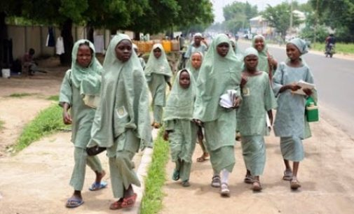 Schools in Nigeria's Borno State Reopen Amid Security Fears