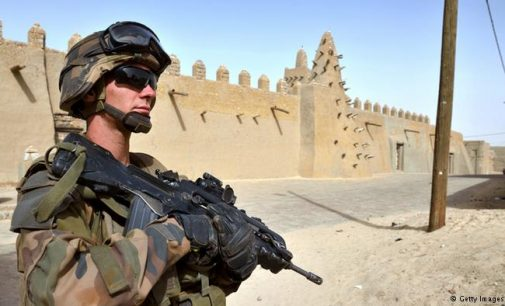 French Forces 'Neutralize' Ten Islamist Militants in Mali