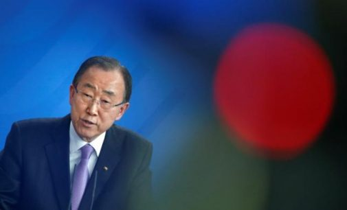 U.N. Chief Furious With Morocco Over Western Sahara Demonstration
