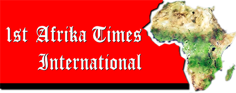 1st Afrika Times International