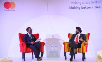 Mastercard drive for economic development in Africa