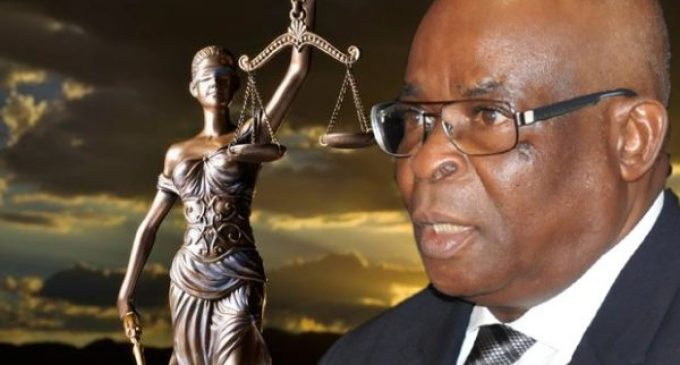 CCT to resume Onnoghen's trial February 4